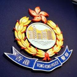 香港警察 - 知乎