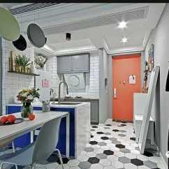 Kitchen Island With Range Remodel Mn 开放式厨房有哪些好看的厨房中岛兼餐桌设计 知乎 北欧风 开放式厨房 岛台兼顾操作台 同时起到分割区域作用