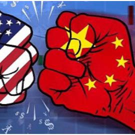 中美貿易戰 - 知乎