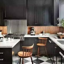 Kitchen Hood Vent White Sink With Drainboard 开放式厨房怎样防范油烟 知乎