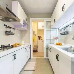 Kitchen Countertop Decor Cupboard Knobs 栗子饰家 老房翻新 厨房台面千万要选好 选不好用不到3年就裂了 知乎 1 天然石台面