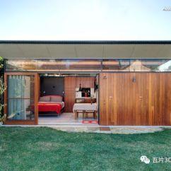 Backyard Kitchen Designs Bridal Shower 全球最有创意的15个后院小屋设计 知乎 1 悉尼 这些时髦的客房不只是为客人准备的哟 打开右边的两扇门 可以看到别有洞天的浴室 洗衣房和一个灯光充足的车间储存空间 有多少人内心其实是喜欢室外淋浴呢