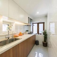 Kitchen Designs Two Tone Island 怎样的厨房设计是最好的 知乎 厨房设计之安全
