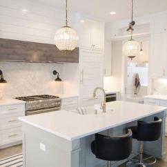 Mobile Home Kitchen Remodel Modern Cabinets For Sale 终于整理出一份最适合中国人现代厨房的装修指南 移动家庭厨房改造