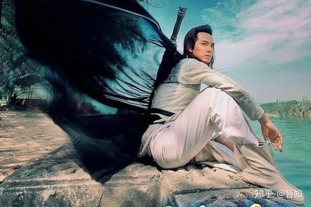 古龍筆下的俠客:江湖浪子 - 知乎