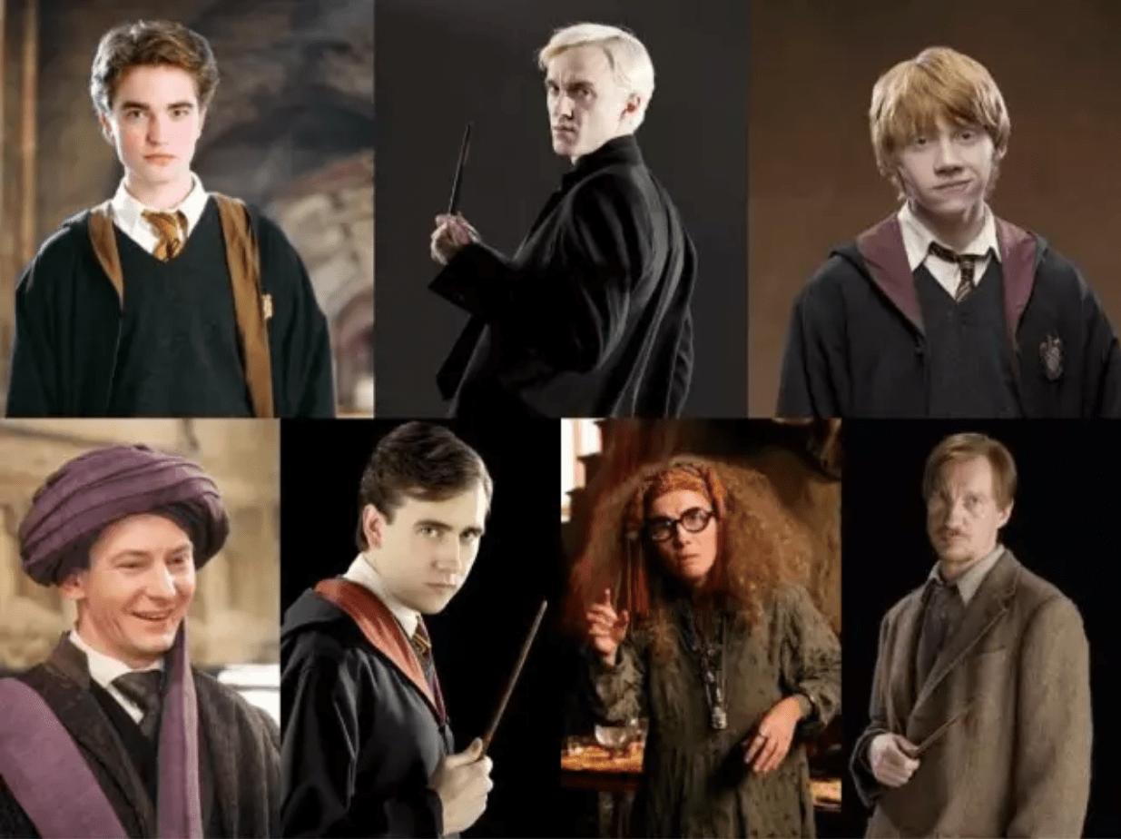 【HP官設】羅琳給角色挑選魔杖木時所參考的日期(含三種最厲害的杖芯) - 知乎