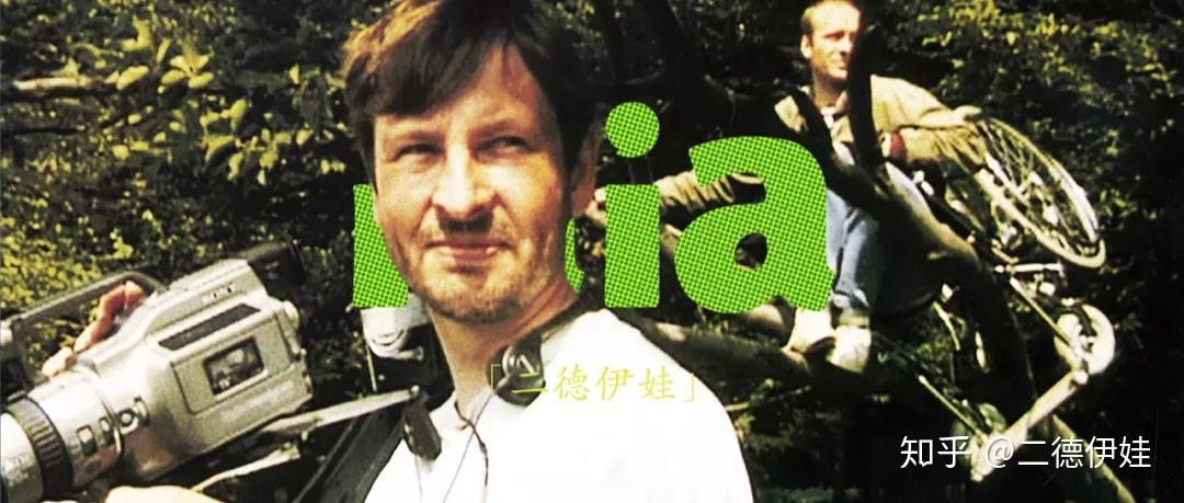 拉斯·馮·提爾:主流電影的叛逆 | 電影分享會 - 知乎