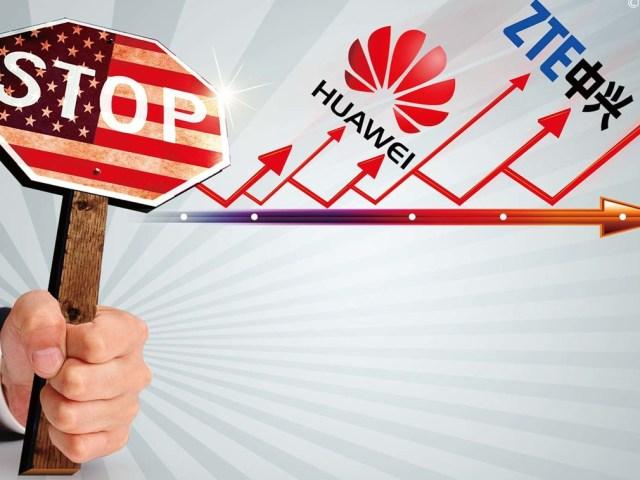 日本三大电信运营商拟排除华为和中兴网络设备|多维新闻网|全球