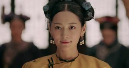 第16集 皇后純妃出謠言