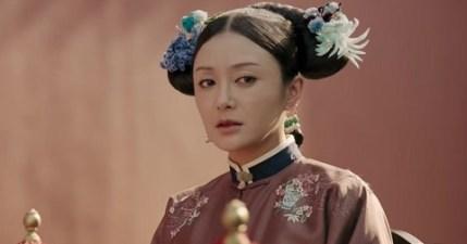 第29集 瓔珞花園偶遇皇后