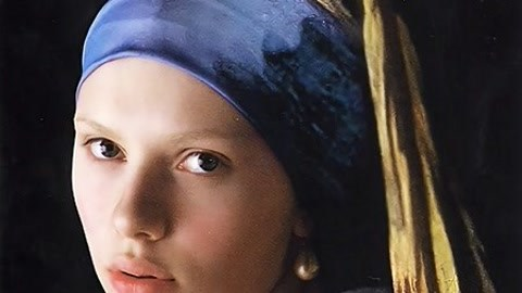 戴珍珠耳環的少女-電影-高清完整版線上看-愛奇藝臺灣站