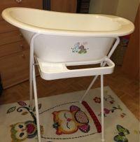 Babybadewanne Wannenaufsatz gebraucht kaufen! Nur 4 St ...