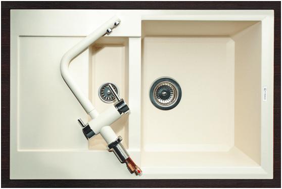 best kitchen faucet brand colorful accessories 厨房水槽用龙头什么样的好 知乎 3 人造大理石 花岗岩水槽 选喷漆表面的 同色的 一般商家都有配套可选