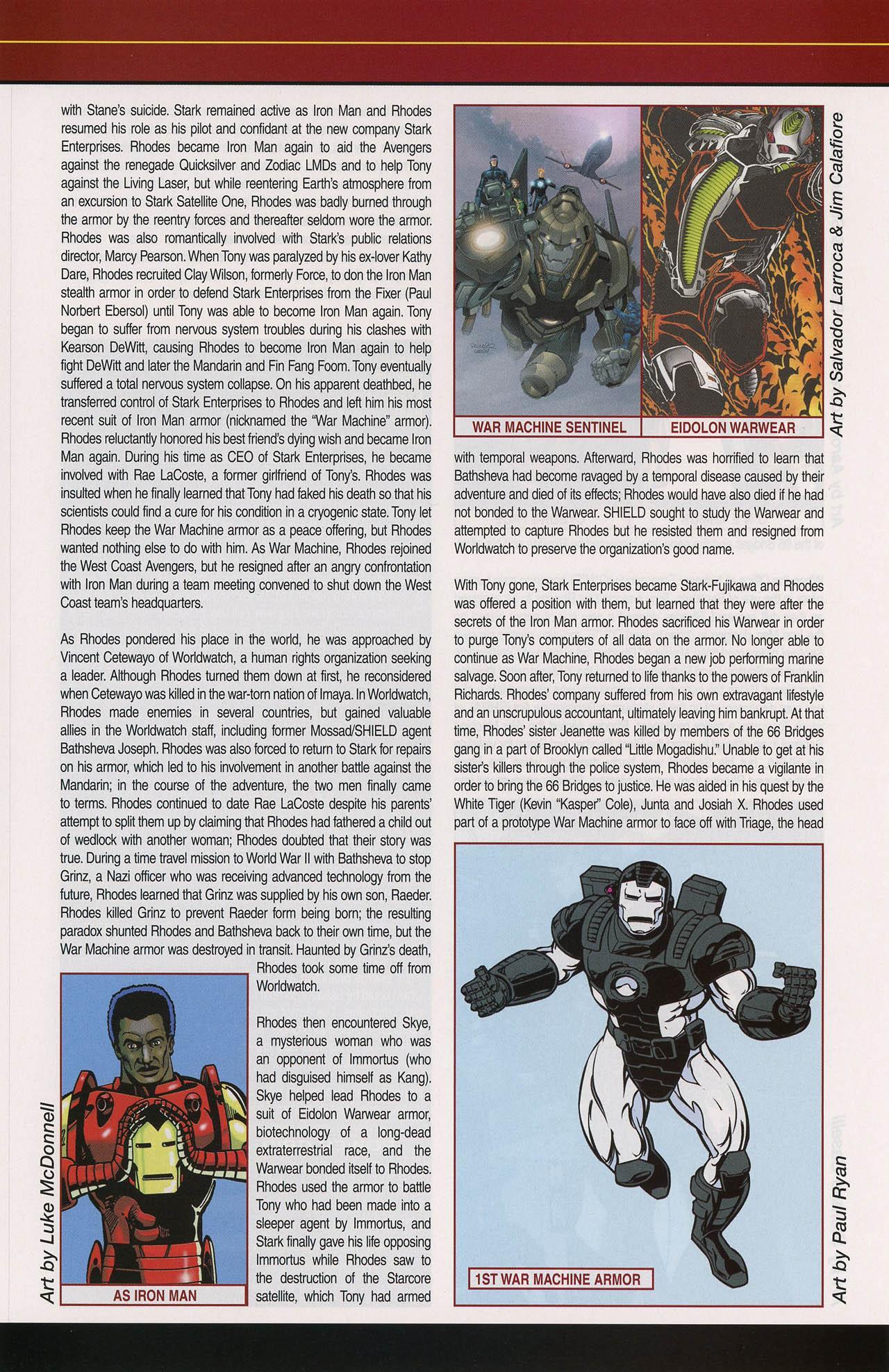 鋼鐵俠(Iron Man)的歷代盔甲都是怎樣的? - 知乎