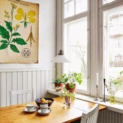 Tall Table And Chairs For Kitchen Wall Plaques 高品质的生活不是你家餐桌多大多贵 而是有没有一张小桌 摆在窗前 知乎 生活有多惬意美好