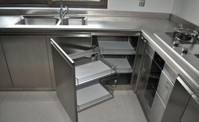 kitchen countertops quartz tin backsplash for 厨房台面千万不能选这种 用不到3年就裂了 知乎 选台面前 最关键是对台面材质有所了解 才能按需选择 按照制作原料不同 台面一般分为 天然石 人造石 石英石 不锈钢 木质五种材质的台面