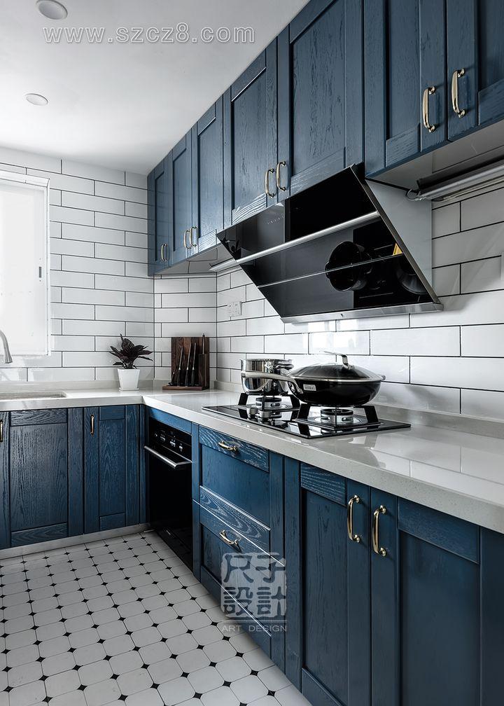 kitchen aid cabinets ceiling fans with lights 厨房装修需要注意哪些细节 知乎 厨房的灯光一定要明亮自然 主灯与辅助灯光相结合 因为吊柜可能会遮挡来自顶部的光线 所以建议在操作区安装局部照明