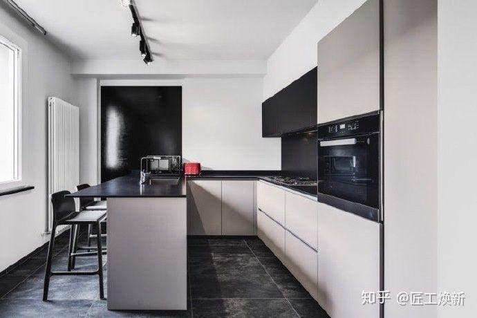 remodel a kitchen cheap accessories 厨房改造之布局挑选 内含15款精选案例 知乎 如果你也想装修一间有实力有颜值的理想厨房 那快来看看这15款精选案例吧 相信总会找到适合你的厨房改造方案