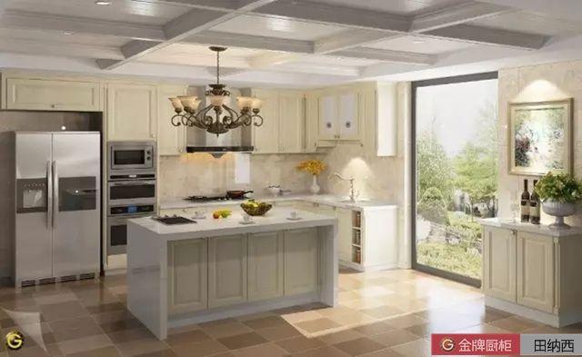 kitchen island with stove upper cabinets 别犹豫 最实用的厨房设计在这里 知乎 厨房内嵌式炉具设计 让原本单调的厨房展露厨些许个性 同时也节省了空间 增加了厨房使用的操作面积 靠窗随意摆放的绿色盆栽 不经意间展现厨房的生机盎然