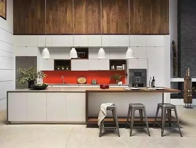 redesigning a kitchen repaint cabinets 看了这28款厨房橱柜设计 才知道原来我家厨房已经过时了 知乎 对于一个厨房来说 如果它的橱柜具备高颜值 那么女主人基本上不用开口 你家男神就会乖乖就范 为你洗手做羹汤