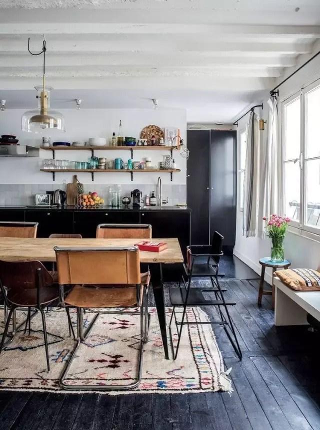 large kitchen table island amazon 居心地用来放松 中心点用来交流 一张桌子的意义就在于它让一家人终于坐 有了开放式大厨房 你还需要一张离厨房很近的桌子