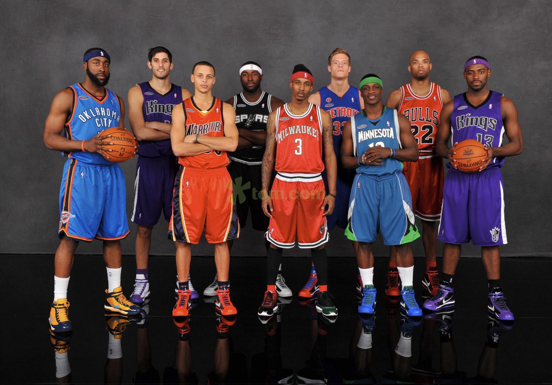 NBA09一代能否稱之為黃金一代? - 知乎