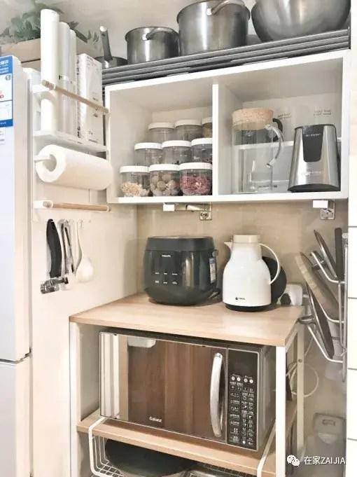 glad kitchen bags showcase 如何设计收纳功能强大的厨房 知乎 在置物架的收纳上 推荐宜家密封罐 透明的质地 无论放哪都会轻松找到它 冰箱侧面使用的是山崎实业的磁性收纳架 颜值高 我主要用来收纳密封袋 保鲜膜 厨房 用纸