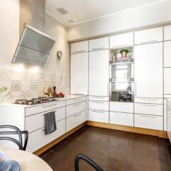 Summer Kitchen Ideas Wooden Sink 北欧风格厨房如何装 要掌握北欧风的精髓 知乎