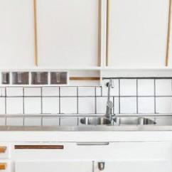 Kitchen Science Aerator For Faucet 厨房设计丨第一次见厨房吊柜这样装修 科学 使用 再也不用担心碰头