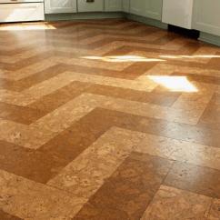 Cork Floor Kitchen Industrial Stools 软木地板有什么优缺点 知乎 有些家庭顾虑装地暖铺地板 担心热量损耗大 粘贴式的软木地板只有4mm厚 厚度薄 加热更快 而且因为内部孔隙多 热传递更慢 也就是说 赤脚踩在上面时 软木不会带