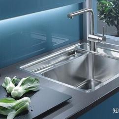 4 Hole Kitchen Faucets Best Appliances 不同类型的水龙头安装方法 知乎 六 单孔厨房龙头的安装要点