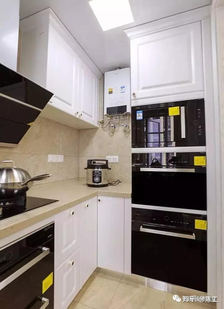 裝修廚房,有必要裝嵌入式烤箱嗎? - 知乎