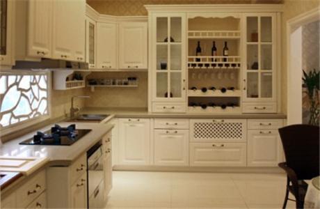 kitchen cabinets mn portable kitchens 橱柜如何挑选 定制厨柜的注意事项 知乎