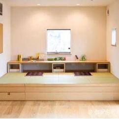 Unique Kitchen Tables Tiled Floors 榻榻米,可不是草席那么简单!