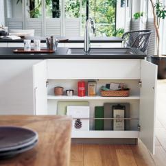 Kitchen Ranges Trash Can For 松下厨房系列特色功能柜收纳大全 知乎