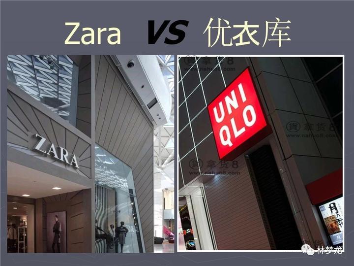 Zara和Uniqlo-- 兩種極端的供應鏈模式 - 知乎