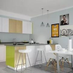 Kitchen Remodel Pictures Cats In The 看小 旧厨房如何逆袭厨房改造经典案例 知乎