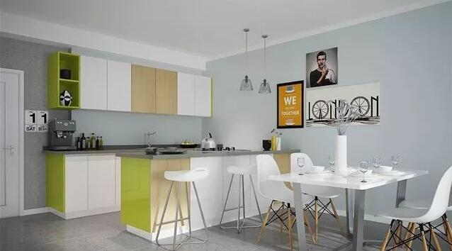 kitchen remodle cheap wall cabinets for 看小 旧厨房如何逆袭厨房改造经典案例 知乎