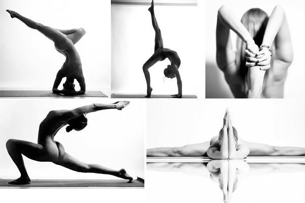 瑜伽入門——從認識身體開始(一)淺談柔韌 - 知乎
