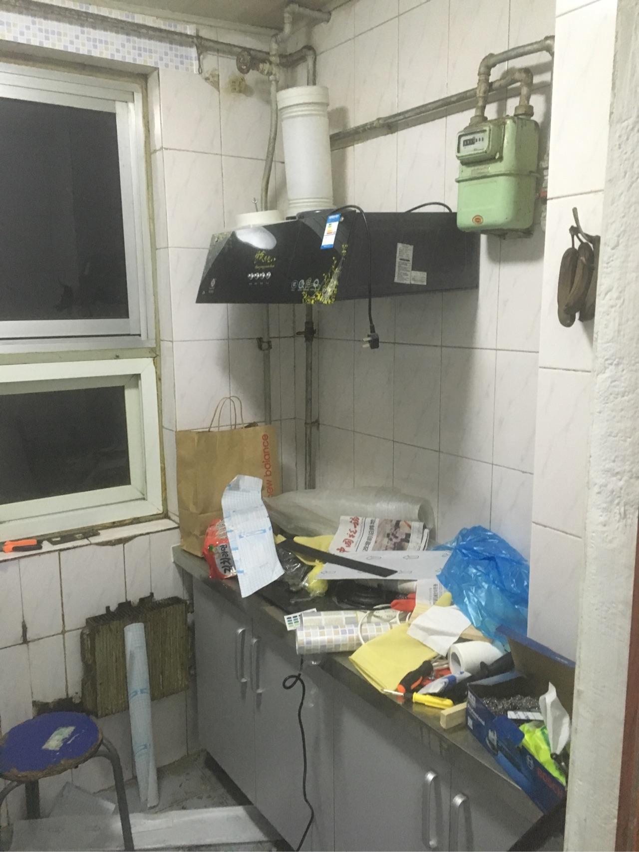kitchen corner shelf cement sink 怎么花最少的钱提升出租屋的格调? - 知乎