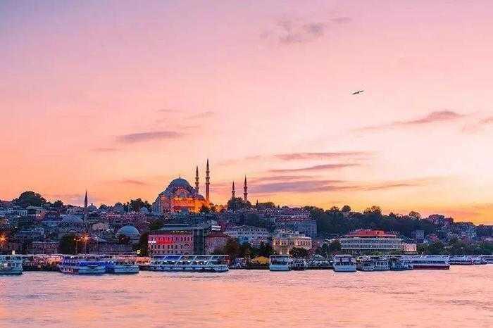 """伊斯坦布爾:我的確不是土耳其的首都——""""我是世界的首都"""" - 知乎"""