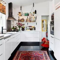 Kitchen Direct Hgtv Cabinets 决定你家装修水平的 是厨房美不美 知乎 厨房甚至用波斯地毯 中国人接受起来需要一些时日