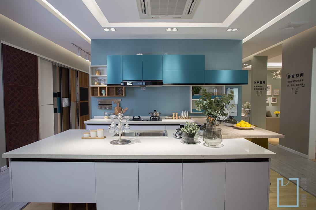 kitchen cabinet brands modern design 整体橱柜品牌加盟 整体橱柜市场 你把握了多少 知乎