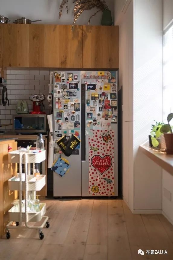 kitchen utility carts island ideas for small kitchens 厨房家电如何收纳整理? - 知乎