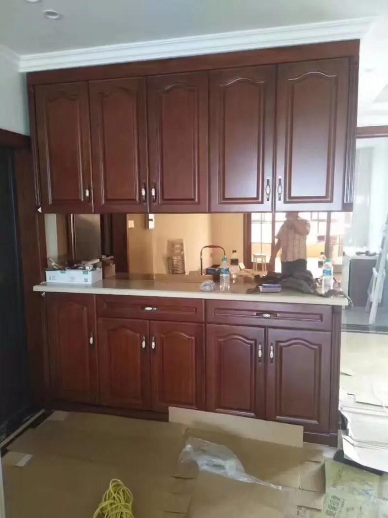 used kitchen cabinets nj outdoor grill 12图 定制衣柜橱柜 郡豪定制衣柜的闲置物品 转转 赶集二手