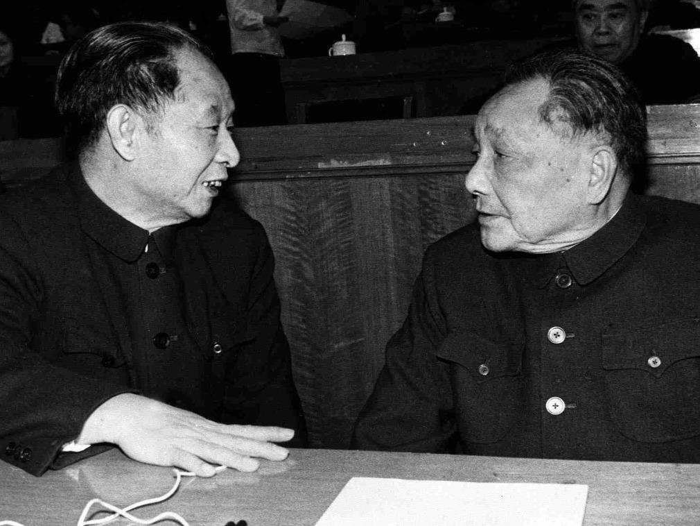胡耀邦與趙紫陽的致命缺陷:政治幼稚導致下臺_歷史-多維新聞網