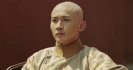 第48集 瓔珞截胡純妃