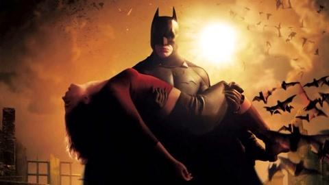 蝙蝠俠:俠影之謎-電影-高清完整版線上看-愛奇藝臺灣站