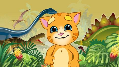 會說話的金傑貓第1集-兒童-高清正版影音線上看-愛奇藝臺灣站