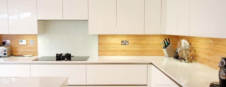 kitchen backspash small island ideas with seating 家居细节之厨房后挡板的选择 知乎